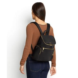BETHANY BACKPACK Black - medium | Tumi Thailand