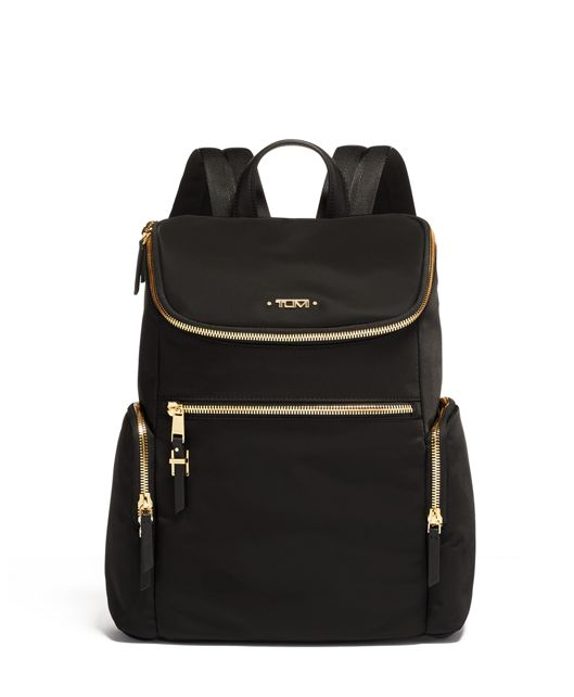 Bethany Backpack in Black