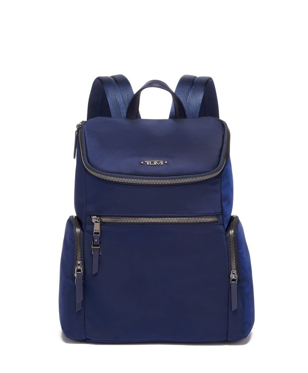 Bethany Backpack in Midnight