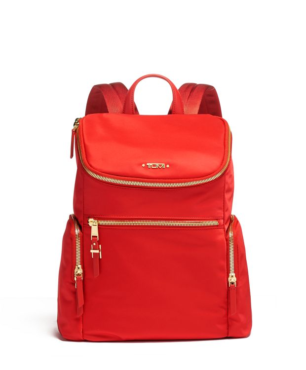 Bethany Backpack in Sunset