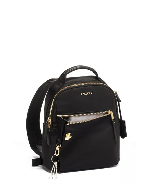 WITNEY BACKPACK Black - large | Tumi Thailand