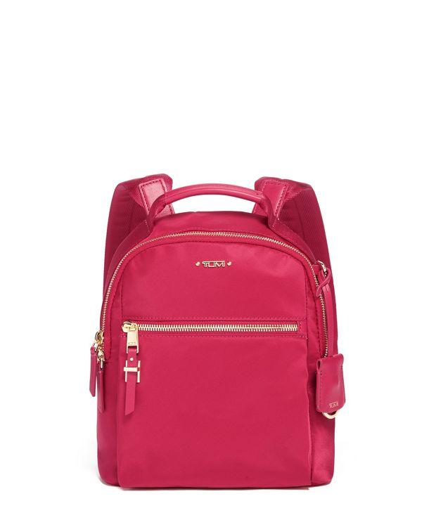 Witney Backpack in Raspberry