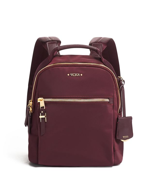 Witney Backpack in Port