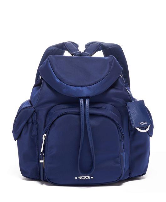Sofia Backpack in Ultramarine