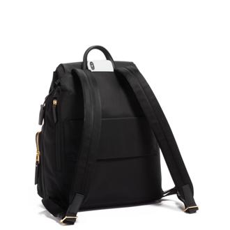RIVAS BACKPACK Black - medium | Tumi Thailand