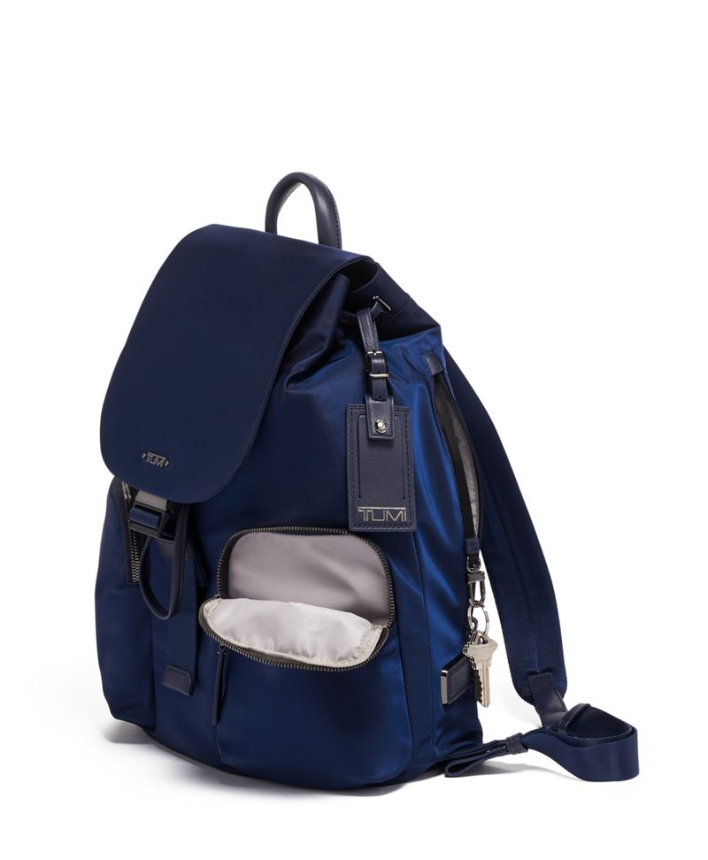 Midnight Rivas Backpack
