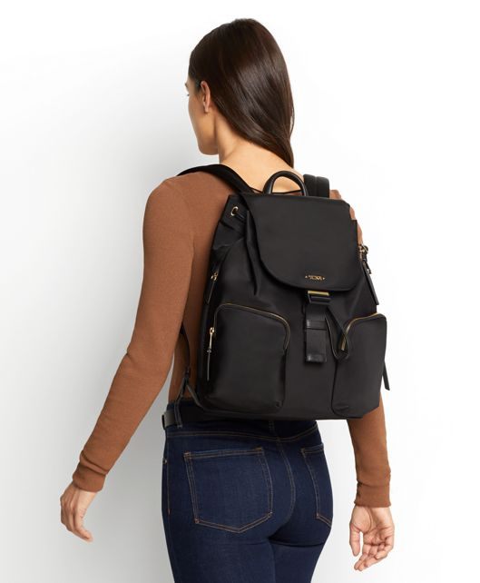 RIVAS BACKPACK MIDNIGHT - large | Tumi Thailand