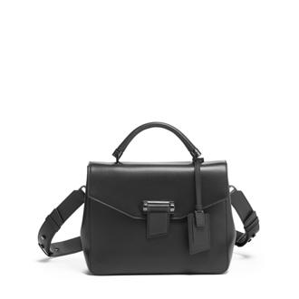 BROOKE CROSSBODY Black - medium | Tumi Thailand