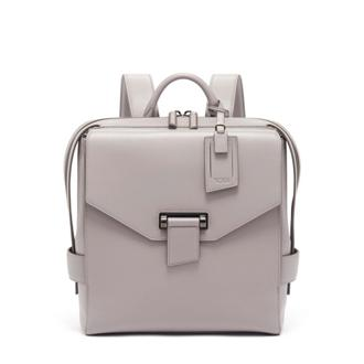 MORGAN BACKPACK Grey - medium | Tumi Thailand