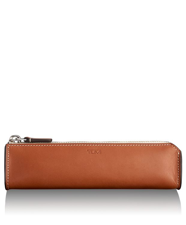 Slim Accessory Case in Whiskey