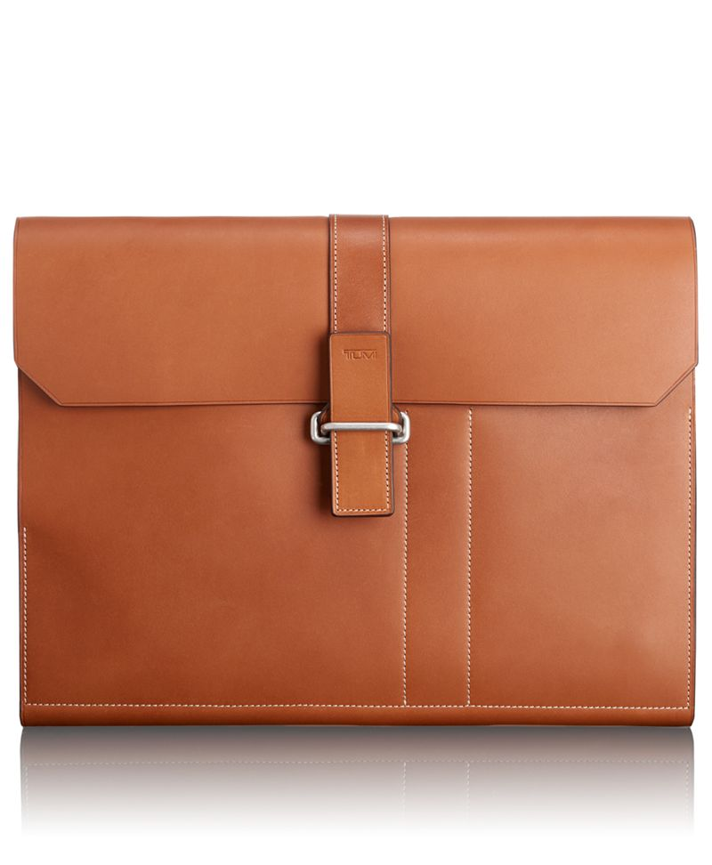 Large Clutch Folio