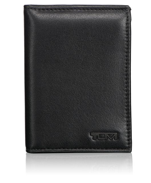 L-Fold ID in Black