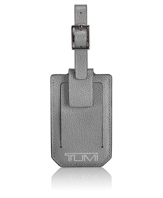 Luggage Tag in Grey