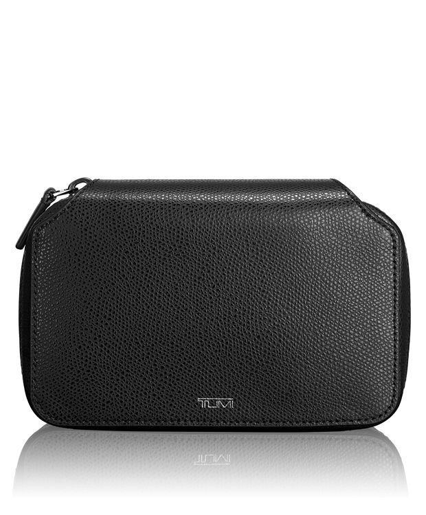 Accessory Case in Black