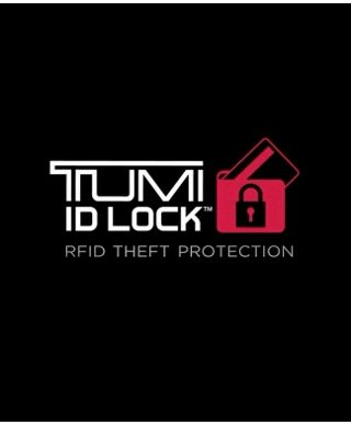 TUMI ID Lock™ Global Center Flip Passcase Alternate View Image