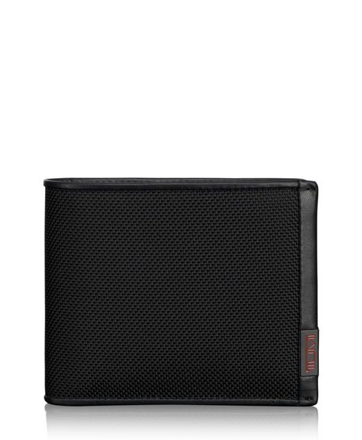 TUMI ID Lock™ Global Removable Passcase ID in Black