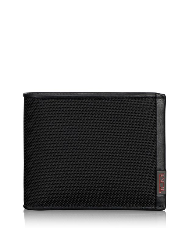 TUMI ID Lock™ Global Removable Passcase in Black