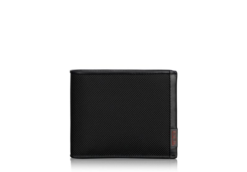 Global Removable Passcase ID in Black