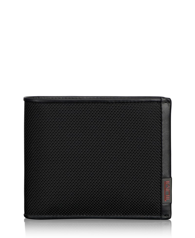 TUMI ID Lock™ Global Removable Passcase ID