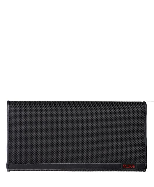 TUMI ID Lock™ Breast Pocket Wallet in Black