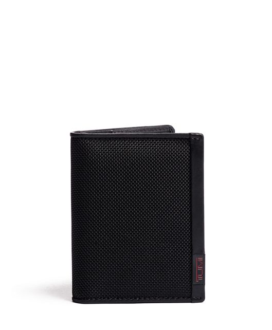 TUMI ID Lock™ L-Fold ID in Black
