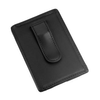 MONEY CLIP CARD CASE Black - medium | Tumi Thailand