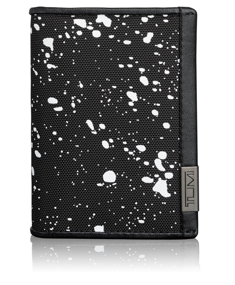 TUMI ID Lock™ Gusseted Card Case