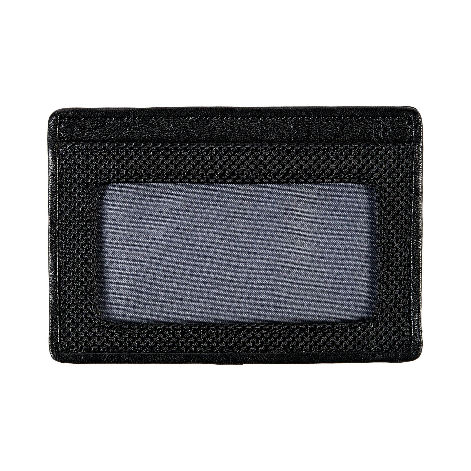TUMI ID Lock™ Slim Card Case - Alpha - Tumi United States