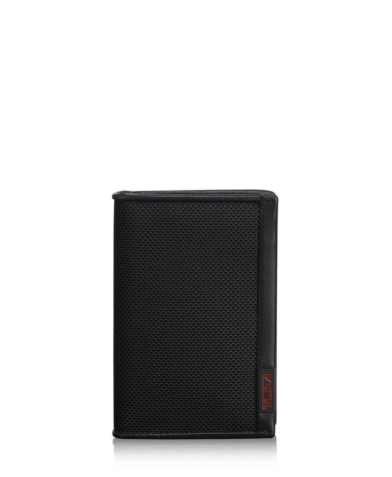 TUMI ID Lock™ Multi Window Card Case - Alpha - Tumi United States
