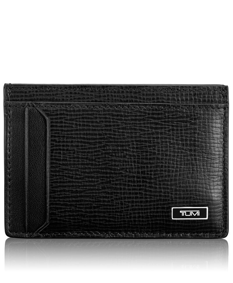 TUMI ID Lock™ Money Clip Card Case