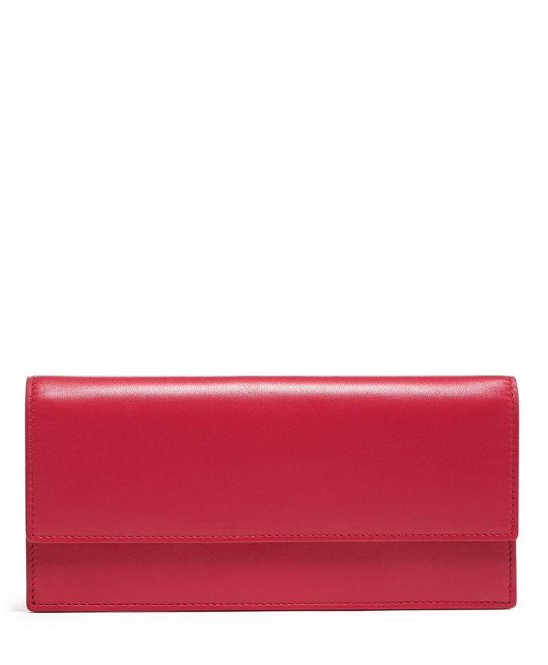 Slim Envelope Wallet