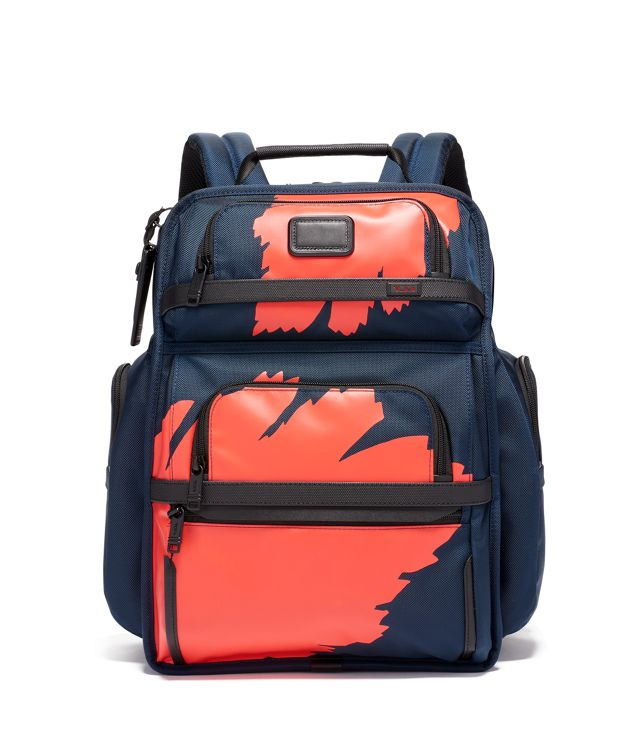 TUMI T-Pass® Business Class Brief Pack® in Graphic Congo Print