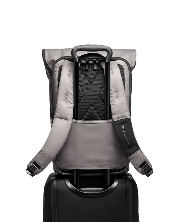 Forest Flap Backpack