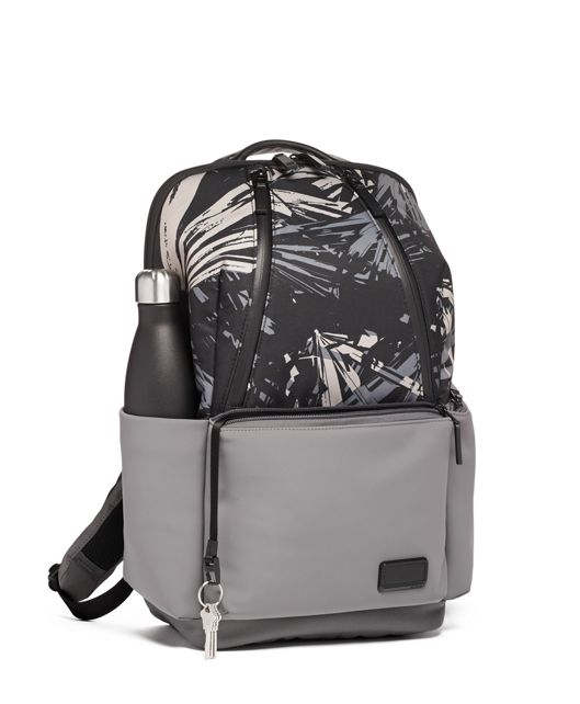LAKEVIEW BACKPACK Blue - large | Tumi Thailand