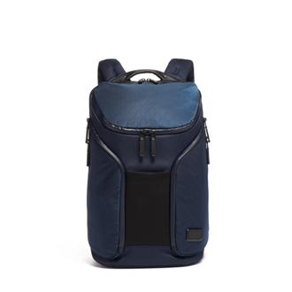 ROCKWELL BACKPACK Blue - medium | Tumi Thailand