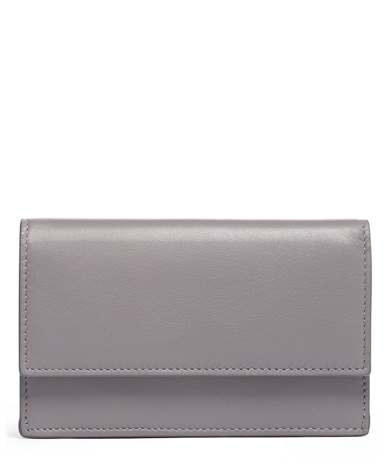 Small Slim Envelope Wallet