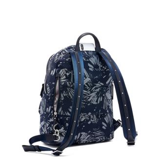 HAGEN BACKPACK Blue - medium | Tumi Thailand