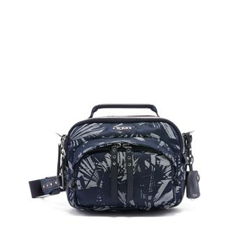 TROY CROSSBODY Blue - medium | Tumi Thailand