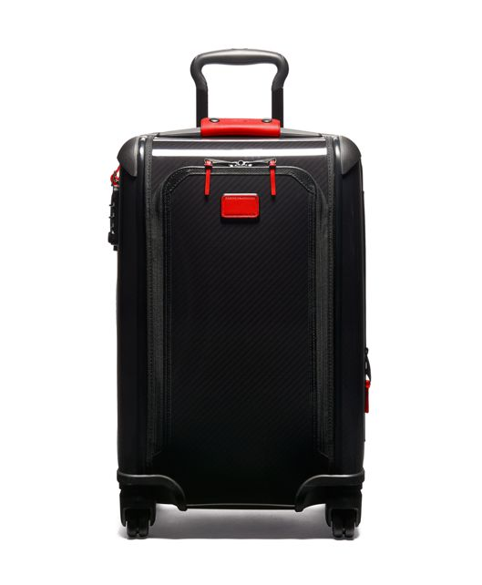 Tegra-Lite® Max International Expandable Carry-On in Cherry