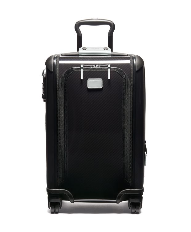 Tegra-Lite® Max International Expandable Carry-On in Metallic Silver