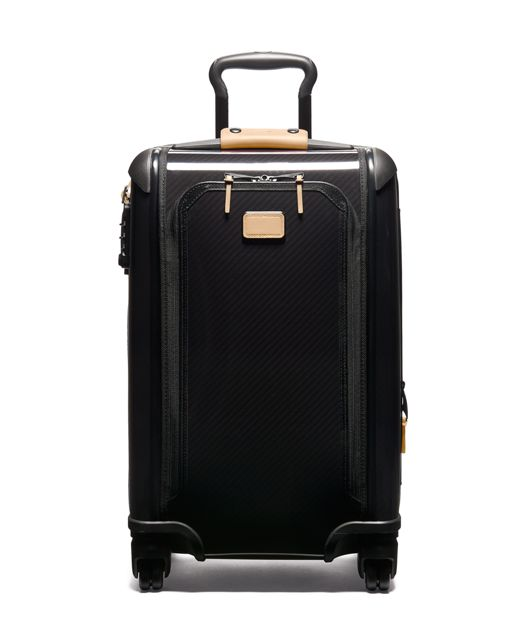 Tegra-Lite® Max International Expandable Carry-On in Grey Highlands Print