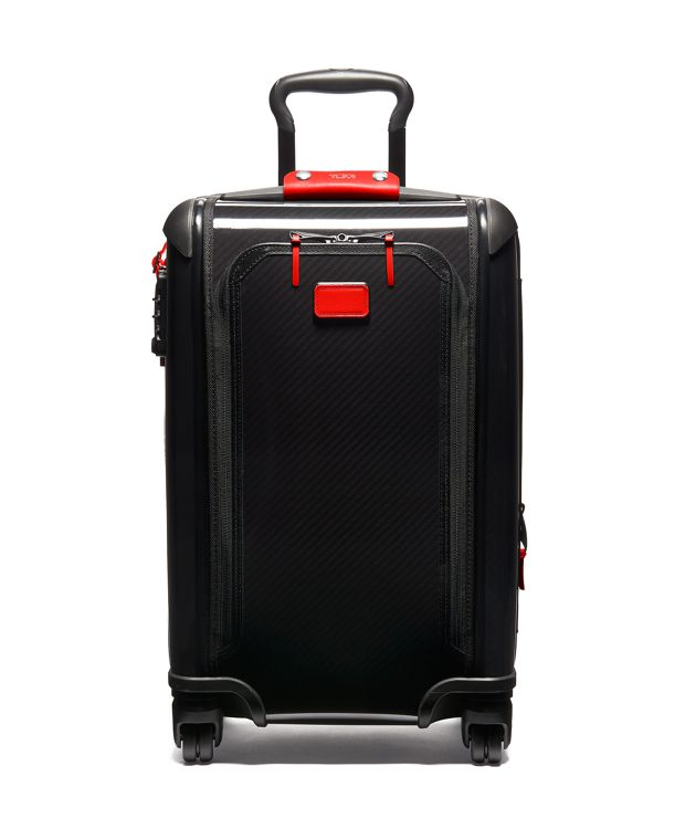 Tegra-Lite® Max International Expandable Carry-On in Congo Bright Print