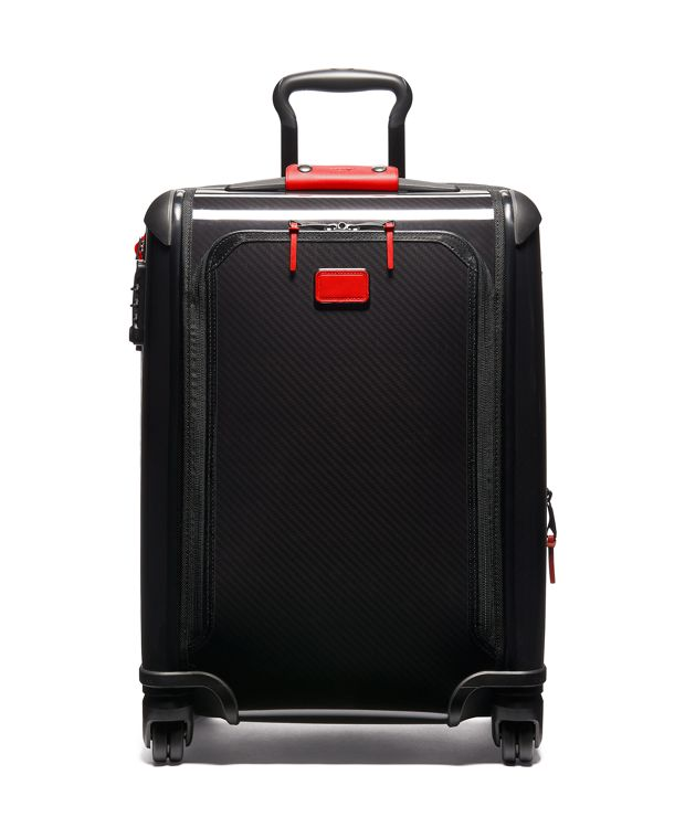 Tegra-Lite® Max Continental Expandable Carry-On in Cherry