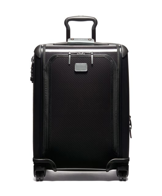 Tegra-Lite® Max Continental Expandable Carry-On in Metallic Silver