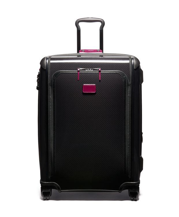 Tegra-Lite® Max Medium Trip Expandable Packing Case in Metallic Pink