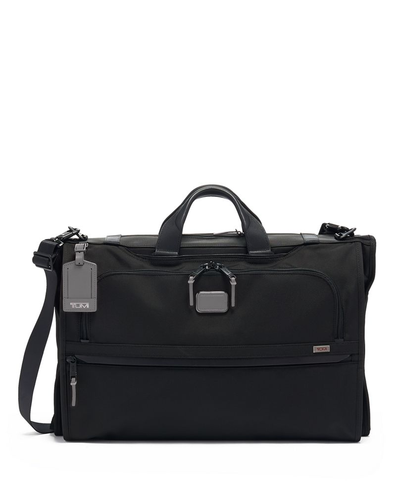 Garment Bag Tri-Fold Carry-On