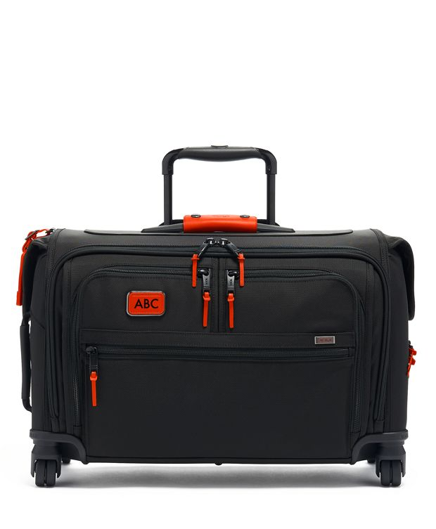Garment 4 Wheeled Carry-On in Sunrise