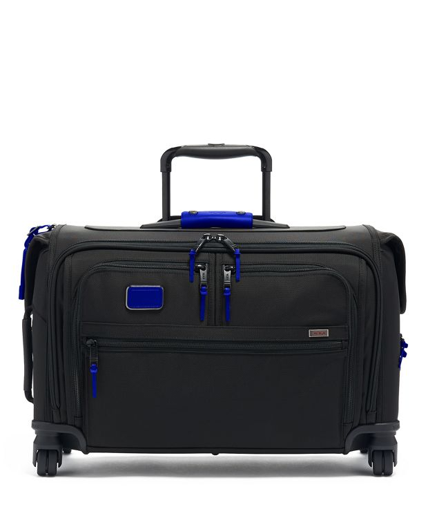 Garment 4 Wheeled Carry-On in Atlantic
