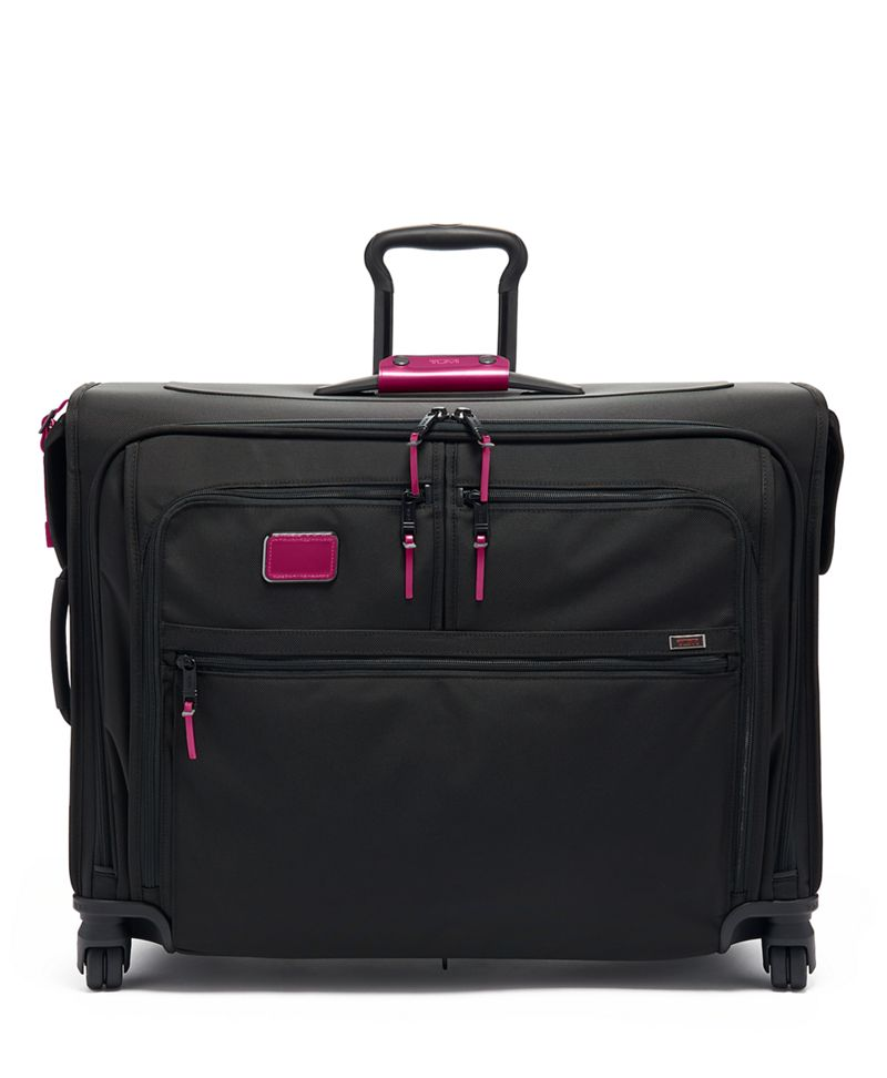 Medium Trip 4 Wheeled Garment Bag