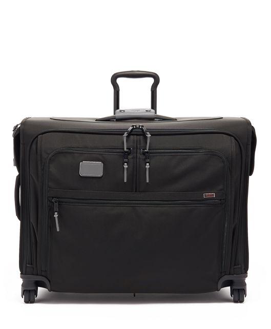 Medium Trip 4 Wheeled Garment Bag in Camo